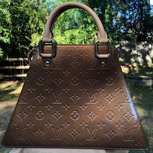 Louis Vuitton Forsyth Bronze
